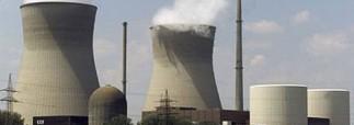 Германия намерена закрыть свои АЭС
