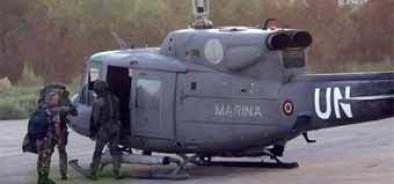 Италия намерена втрое сократить свои войска в Ливане