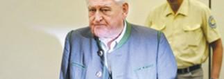 В Италии состоялся суд над тремя нацистскими преступниками