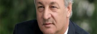 Скончался президент Абхазии