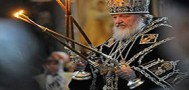 Синод разделил Россию
