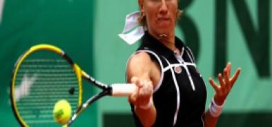 Кузнецова вышла в четрвертьфинал