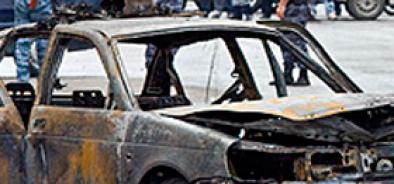 По факту взрыва в Дагестане возбудили дело
