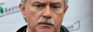 Полтавченко будет агитировать за «Единую Россию» после работы