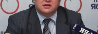 На Московской международной книжной ярмарке будет представлена книга лидера партии «Яблоко»