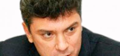 Московский суд оштрафовал Немцова за незаконную агитацию