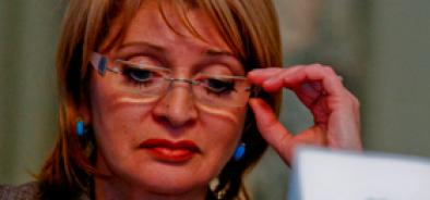 Вице-губернатор Петербурга хочет уйти в отставку