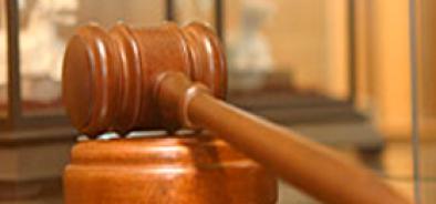 Суд арестовал подозреваемого в убийстве инкассаторов