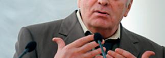 «Партийный паровоз» ЛДПР в Ленобласти возглавит Владимир Жириновский