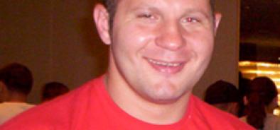 Фёдор Емельяненко сразится с американцем Джеффом Монсоном 20 ноября