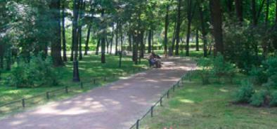 Минприроды поддержало создание велодорожек и вольеров в парках Москвы