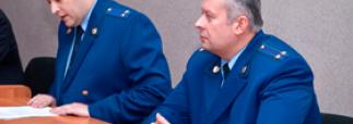 Товарищ прокурор призвал подчинить социальные сети правительству