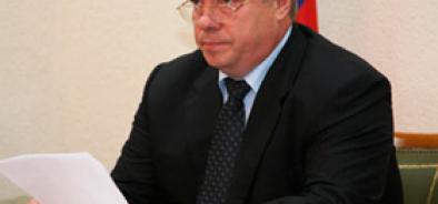 Правительство Ростовской области приступило к работе