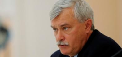 Георгий Полтавченко выступил против соли на городских дорогах