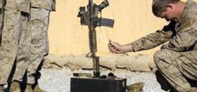 За 10 лет войны в Афганистане, потери американских войск самые стали самыми высокими