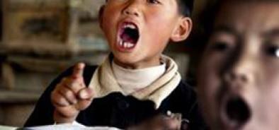 Очередное нападение на детское дошкольное учреждение в Китае