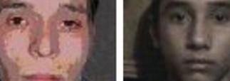 Из зала суда сбежали трое малолетних преступников