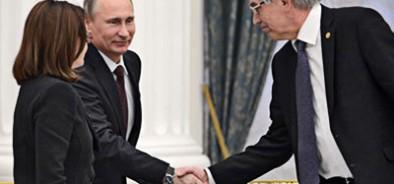 Президент представил Набиуллину
