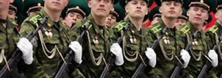 Российская армия сможет вести бесконтактные боевые действия