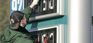 Цены на бензин, стали, как прошлым летом
