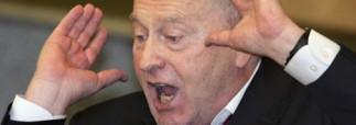 Жириновский возмущен отсутствием «мужских мозгов» у Набиуллиной