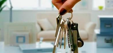 Задержана еще одна «похитительница» квартир
