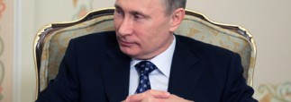 Путин посетит Южно-Африканскую республику