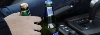 Госдума накажет пьяных водителей высокими штрафами