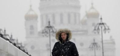 Синоптики продлили штормовое предупреждение в Москве