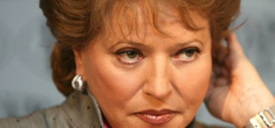 Валентина Матвиенко предложила ввести единую дату оглашения президентского послания Федеральному собранию