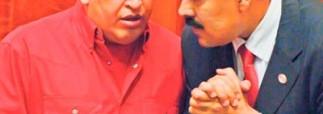Приемник Чавеса боится, что его убьют