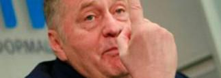 Жириновский: «Все проблемы ЖКХ будет решать частный сектор».