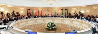 Саммит СНГ пройдет в Минске 25 октября