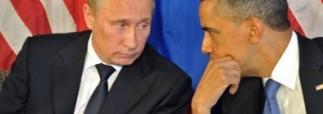 Разговор Владимира Путина и Барака Обамы по поводу Эдварда Сноудена