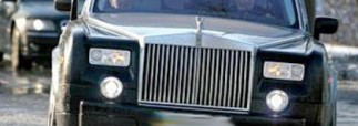 Налог на дорогие автомобили пойдет в пользу общественного транспорта