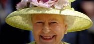 Владимир Путин поздравил королеву Елизавету II с рождением правнука