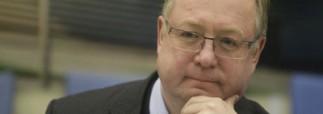 Сергей Степашин пока без работы