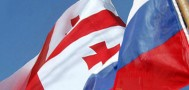Холодная война между Грузией и Россией