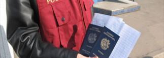 Мигранты-нарушители не смогут въехать в Россию 10 лет