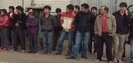 Из Москвы выдворили более 10 тысяч нелегальных мигрантов