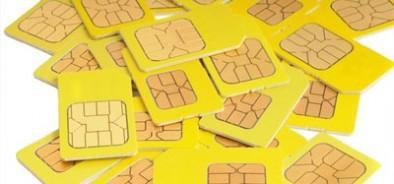 Президент подписал закон о запрете продажи сим-карт на улицах