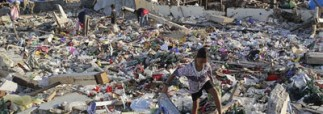 Берегов Вьетнама и Китая достиг супертайфун