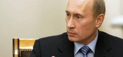 Владимир Путин вспомнил про Украину и про газ