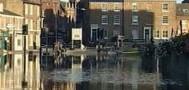 Британия ждёт наводнения