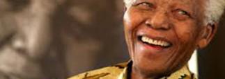 Из жизни ушёл Нельсон Мандела