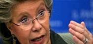 Вице-президент Еврокомиссии бойкотирует сочинскую олимпиаду