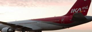 Боингу 757 пришлось преждевременно приземлиться в Красноярске