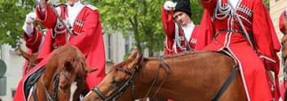 Порядок в Украине наведут донские и кубанские казаки?
