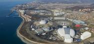 214 миллиардов рублей за Олимпийские игры