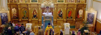 Православная церковь празднует Рождественский сочельник